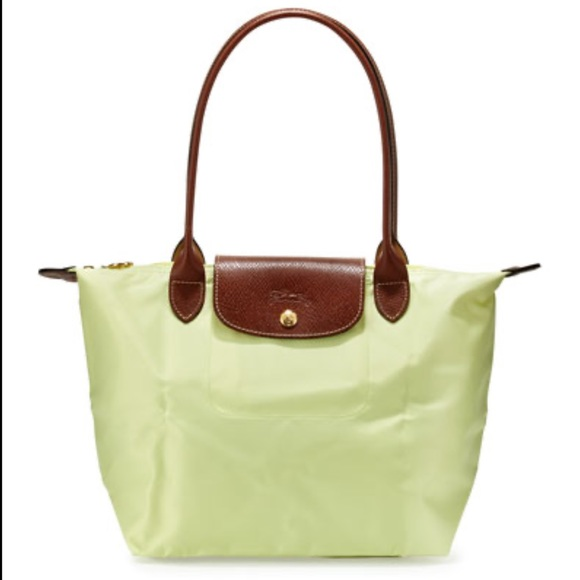 Longchamp Handbags - Longchamp | Small Le Pilage Shopper Tote